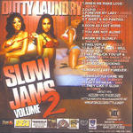 Dutty Laundry - Slow Jams Vol 2