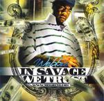 Webbie   -   In Savage We Trust (2009) [VBR]