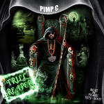 Pimp C   -   Trill Reaper (2009) [VBR]