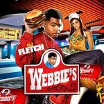 Dj Fletch   -   Webbie's (2009) [160kbps]