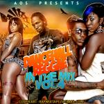 AOS - Dancehall Reggae In The Mix Vol  4 (2009)[12