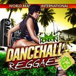 VA  -  DJ Rondon    -   Dancehall Reggae Vol 63 (2