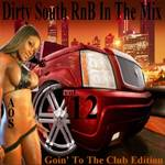 AOS   -   Dirty South RnB In The Mix Vol   12   -