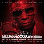 Lil Boosie   -    Official White Label (Red Editio