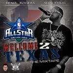 DJ Mr    Rogers and Slim Thug   -   Welcome 2 Texa