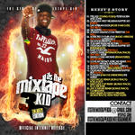 The Mixtape Kid/Trey Songz/Fabolous   -   Say Aah