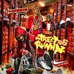DJ Spinatik   -   Street Runnaz 46 (2010) [128kbps