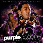 DJ Envy and Tapemasters Inc   -   Purple Codeine 2