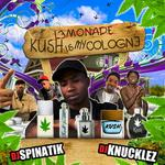 DJ Knucklez   -   Kush Is My Cologne (2010) [192kb