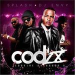 DJ Envy   -   Codeine Overdose (2010) [128kbps]