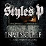 Styles P   -   Invicible (2010) [160kbps]