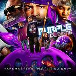 Tapemasters Inc and DJ Envy   -   Purple Codeine 3