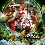 DJ Spinatik   -   Street Runnaz 48 (2010) [128kbps