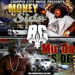B   G      -   Money Side Murda Side (2010) [160kb