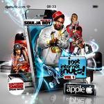 DJ Smallz   -   I Got The Internet Going Nuts Vol