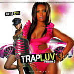 4Tr3 DJs/Various Artists   -   TrapLuv, Vol    2 (