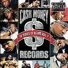CASHMONEY RECORDS   -   COLLECTION (2010) [192]