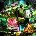 DJ Spinatik   -   Street Runnaz 51 (2010) [128kbps