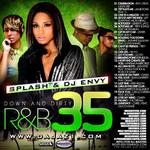 VA   -   DJ Envy   -   Down and Dirty R&B 35 (2010