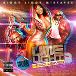 Biggy Jiggy Mixtapes   -   Lime Light Exclusives 3