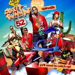 DJ Spinatik   -   Street Runnaz 52 (2010) [128kbps