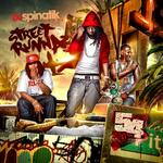 DJ Spinatik   -   Street Runnaz 54 (2010) [128kbps