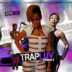 4Tr3 DJs/Various Artists   -   TrapLuv, Vol    3 (