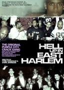 Hell Up In East Harlem [2008]Dvdrip   -  GOD  -