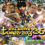 Biggy Jiggy Mixtapes   -   Exclusive Tunes S   G
