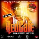 DJ Weedim and Red Caf�   -   Brooklyn's Finest, Wh