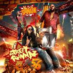 DJ Spinatik   -   Street Runnaz 56 (2011) [128kbps