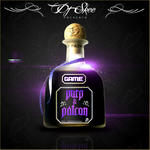 DJ Skee and The Game   -   Purp And Patron (Hosted