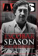 As Is~ Escobar Season Has Returned [2009]Dvdrip