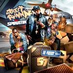 DJ Spinatik   -   Street Runnaz 57 (The Priority)