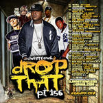 DJ White Owl   -   Whiteowl Drop That 156 (2011) [