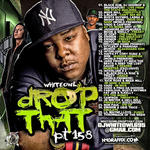 DJ White Owl   -   Whiteowl Drop That 158 (2011) [