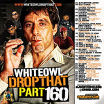 DJ White Owl   -   Whiteowl Drop That 160 (2011) [