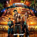 DJ Spinatik   -   Street Runnaz 58 (2011) [128kbps