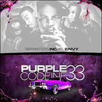 Tapemasters Inc and DJ Envy   -   Purple Codeine 3