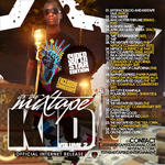 The Mixtape Kid   -   Smell Good On (2011) [128kbp