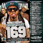 DJ White Owl   -   Whiteowl Drop That 169 (2011) [