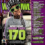 DJ White Owl   -   Whiteowl Drop That 170 (2011) [