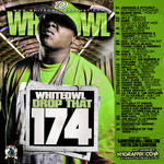 DJ White Owl   -   Whiteowl Drop That 174 (2011) [