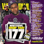 DJ White Owl   -   Whiteowl Drop That 177 (Hosted