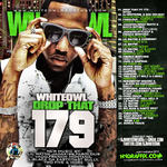 DJ White Owl   -   Whiteowl Drop That 179 (2011) [