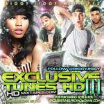Biggy Jiggy Mixtapes   -   Exclusive Tunes HD 3 (2