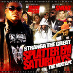 Dj Smoke and Dj Mami Fresh   -   Stranga The Great