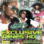 Biggy Jiggy Mixtapes   -   Exclusive Tunes HD 4 (2