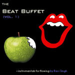 Ravi Singh   -   The Beat Buffet vol 1  (2012) [12