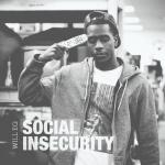 Will EQ   -   Social Insecurity (2013) [320kbps]